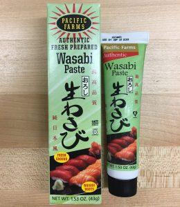 Real Wasabi
