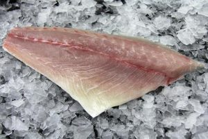Kampachi, Baja Farmed Sashimi Grade Yellowtail