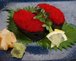 Tobiko Caviar (Flying Fish Roe) Red