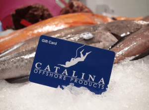 Catalina Offshore Gift Cards