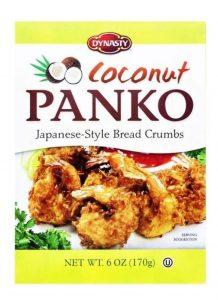 Coconut Panko