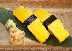 Japanese Omelette (Tamago)